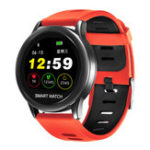 New Bakeey 24-hour Blood Pressure Heart Rate Monitor IP67 Waterproof Sports Mode Smart Watch