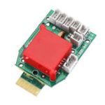New XK K130 RC Helicopter Parts FUTABA S-FHSS Receiver Board