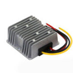 New 24V To 12V 10A 120W Waterproof DC/DC Voltage Converter Regulator Transformer Power Adapter