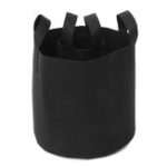 New 1/2/6/9 Gallon Black Felt Pots Garden Plant Grow Bag Pouch Aeration Container