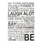 New Removable Vinyl Decal Art Mural Family Home Living Room Decor Quote Wall Sticker