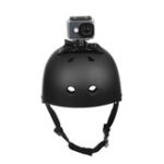 New Helmet Bandage Cycling Vented Adjustable Camera Strap Head Band For Gopro Hero 7/6/5/4/3/2/1