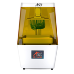 New Anet® N4 LCD UV Resin 3D Printer 120*65*138mm Building Volume with 3.5-inch Colorful Touch Screen Support Off-line Print