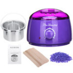 New Wax Warmer Heater Paraffin Pot Hair Removal Mini SPA Machine