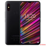 New UMIDIGI F1 Play Android 9.0 Global Bands 6.3 Inch FHD+ NFC 5150mAh 6GB RAM 128GB ROM Helio P60 Octa Core 2.0GHz 4G Smartphone