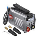 New ARC-200G 220V 20-200A Handheld Mini Electric Welding Inverter Welding Machine