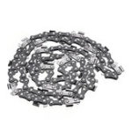 New Drillpro 16 Inch Saw Chain Metal 325 Chainsaw Angle Grinder Replacement Parts