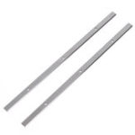 New 2Pcs 12.5 Inch Double Edged Blade For Ryobi Planer Model AP-12 Woodworking Tool