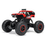 New Lixiang 388-21 1/14 2.4G 4WD 25km/h Rc Car Off-Road Vehicle Climbing Truck RTR Toys