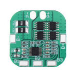 New 4S 14.8V 16.8V 20A li-ion BMS PCM Battery Protection Board for 18650 Lithium Battery