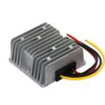 New XINWEI 36V/48V to 12V 25A 300W DC Power Converter Step Down Buck Module Waterproof IP67