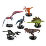 New Dinosaur Figure Toy Model Action Figure Kids Gift Collection Animal Model