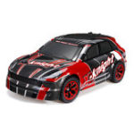 New Crazon ZC-GS07B 1/18 2.4G 4WD 20km/h Rc Car X-Knight Drift Racing RTR Toys
