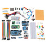 New Arduino DIY KIT7 Starter Kits With UNOR3 Mega2560