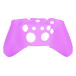New Soft Silicone Cover Case Protective Joystick Caps Cable for Xbox One X Game Controller