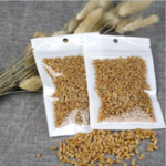 New Yani Organic Cat Grass Seed Individually Packaged Wheat Seeds About 400 Capsules 30g/Bag