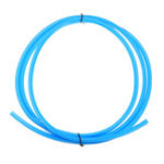 New 5pcs 2M 6mm Flat Seal 2020 Aluminum Profile Slot Cover/Panel Holder with Blue For 3D Printer CR10 Series