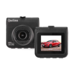 New Quelima T668 FHD 1080p Car DVR Camera 170 Degree Lens Night Vision Dash Cam