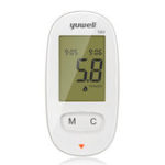 New Yuwell 580 Blood Glucose Meter mg/dl Glucometer