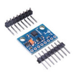 New GY-45 MMA8452 Sensor Module Digital Triaxial Accelerometer High-precision Inclination Module
