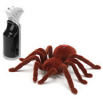 New Remote Control Spider Novelties Toys April Fools Day Gift Collection