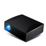 New VIVIBRIGHT F30 LCD Projector Home Theater Projector Full HD 1920 x 1080P 4200 Lumens