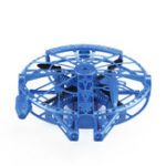 New SL-2212A Six Channel High-speed One Key Takeoff Attitude Hold RC Quadcopter