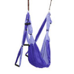 New Yoga Hammock Decompression Aerial Yoga Swing Yoga Silk