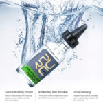 New Acid Moisturizing Solution Serum