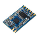 New 433MHz SV610 100mW TTL Interface 1400m Long Distance Wireless Serial Module