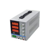 New LONG WEI PS305DF DC Power Supply 4 Digtal Display 30V 5A Adjustable Switching Power Supply w/ USB Interface