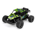 New 1/20 2.4G 4WD Off-Road Crawler Buggy RC Car
