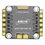 New Aikon AK32 55A Blheli_32 2-6S Brushless ESC w/ 5V/3A BEC for RC Drone FPV Racing
