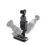 New PGYTECH Bracket Adapter Holder For DJI OSMO Pocket Camera Handheld Stabilizer