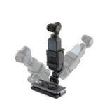 New PGYTECH Bracket Adapter Holder For DJI OSMO Pocket Camera Handheld Stabilizer