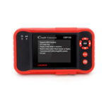 New Launch X-431 CRP129 Reader 129 Car Diagnostic Tool Code Reader OBD 2 Scanner Automotive Diagnoses CRP 123 VIII