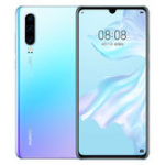New HUAWEI P30 6.1 inch Triple Rear Camera 8GB RAM 128GB ROM Kirin 980 Octa core 4G Smartphone