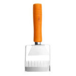 New Stainless Steel Bee Hive Uncapping Honey Fork Scraper Shovel Beekeeping Tools Set
