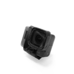 New GE-FPV GoPro Camera Mount 30 Degree Inclined Seat 35mm Mounting Base For Gopro 5/6/7 Camera FPV Racing Drone