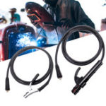 New 300A Ground Earth Clip & Welding Clamp 1.5M Wire For MMA ARC Welding Inverter Machine