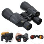 New 60×60 Outdoor Handheld Binoculars HD Optic Day Night Vision Telescope Camping Hiking