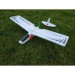 New Little Pigeons 800mm Wingspan EPP Fixed Wing RC Airplane Kit Trainer For Beginner