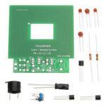 New 10pcs DIY Simple Metal Detector Metal Locator DC 3V-5V Electronic Metal Sensor Module Kit