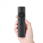 New XIAOMI Infrared Eleven Key Minimalist Remote Controller Air Mouse