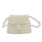 New Pearl Handmade Evening Bag Crossbody Bag For Women