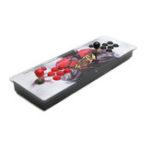 New PandoraBox 5 2000 In 1 HD USB 8G Arcade Retro Video Game Console Joystick Game Controller