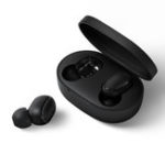 New Xiaomi Redmi Airdots TWS Bluetooth 5.0 Earphone DSP Noise Cancelling Auto Pairing Bilateral Call Stereo Headphone