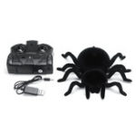 New Electronic Remote Control Car Spider Climbing Wall Rechargeable Stunt Suction Developmental Toys Gift Decor
