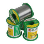 New BAKU Solder Wire Lead Free Rosin Core Tin Silver Copper Solder Welding Wire Flux Roll 0.2mm/0.3mm/0.4mm/0.5mm/0.6mm