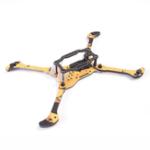 New Diatone 2019 GT R MK3 5 Inch 200mm Wheelbase 6mm Arm Carbon Fiber Frame Kit for RC Drone FPV Racing